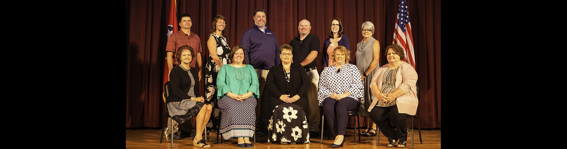 Johnson County Schools Principals 2020-21 School Year