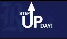 Step Up Day
